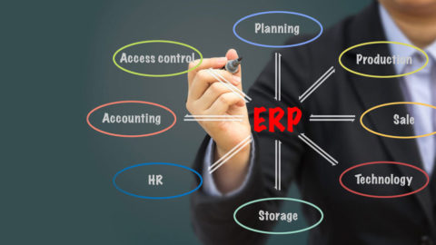 BEST ERP SOFTWARE IN SINGAPORE