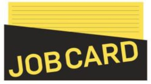 JOBCARD SOFTWARE