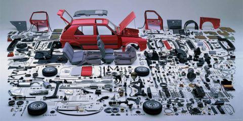 Auto Parts Store Software