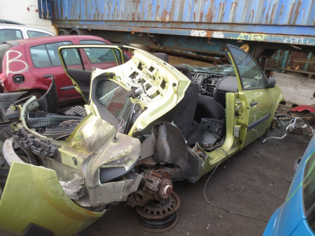 Auto Spare Dealer Business