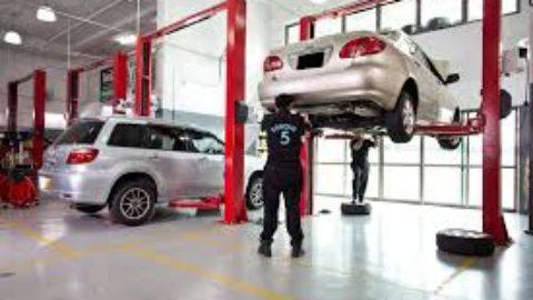 Top 10 Car Workshops in Singapore