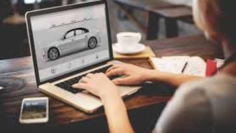 ONLINE CAR DEALER SOFTWARE