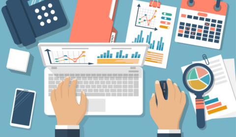 TOP 5  ACCOUNTING SOFTWARE IN SINGAPORE