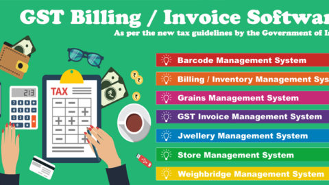 Billing software for Small Business