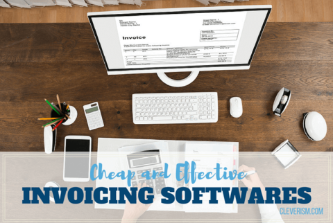 Top 5 Invoicing Software