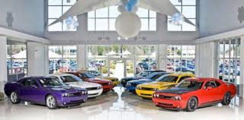 Car Dealership Software