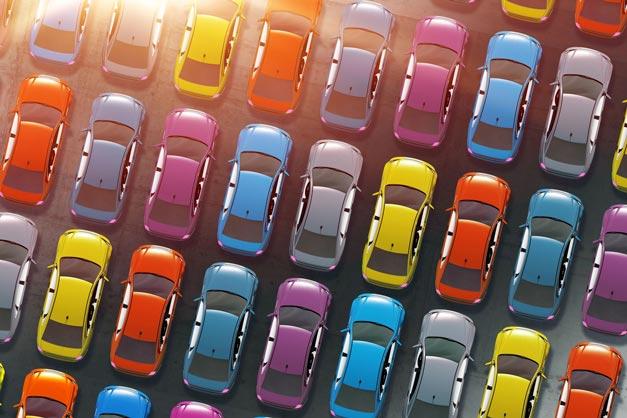 Inventory Management - Car Dealer