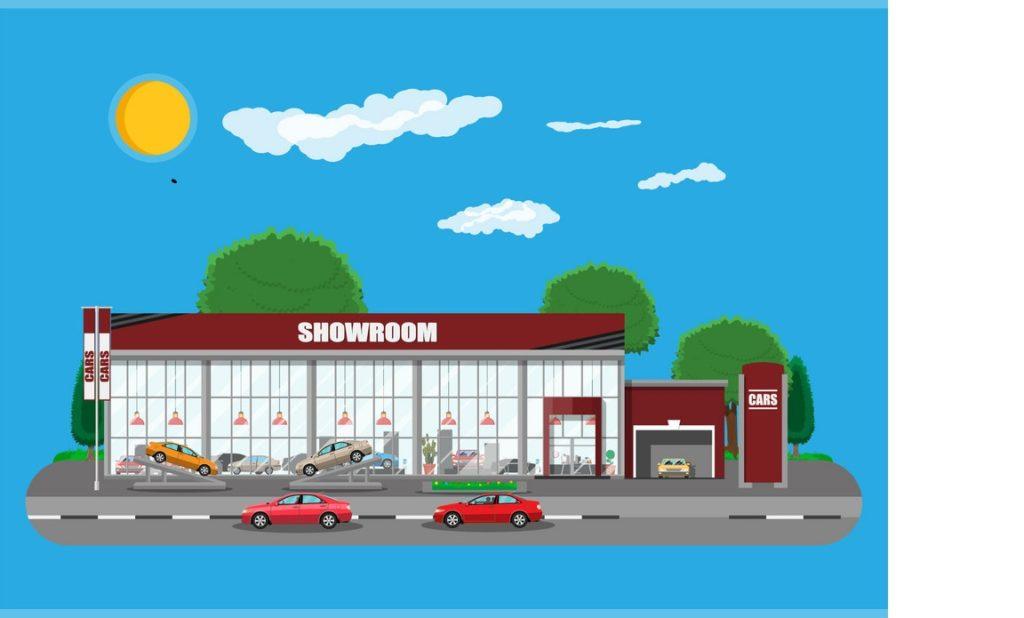 Automotive Dealer CRM