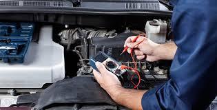 Auto repair Management
