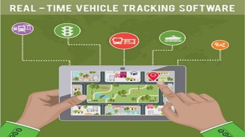 BEST VEHICLE TRACKING SOFTWARE