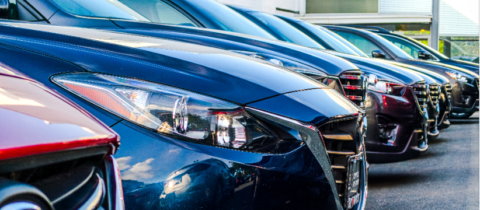How to start Car rental business in Singapore