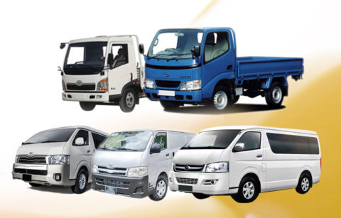Car Rental Business in Singapore