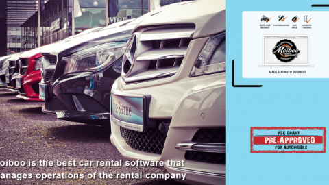How to run an automobile business with Workshop software?